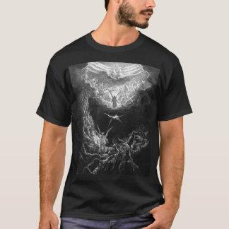 Camiseta Revelações: Último julgamento - Gustave Dore