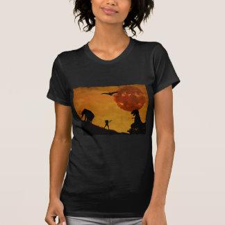 Camiseta Revive jurássico