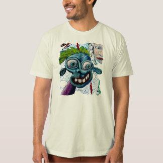 Camiseta Revolta parental e o adolescente moderno