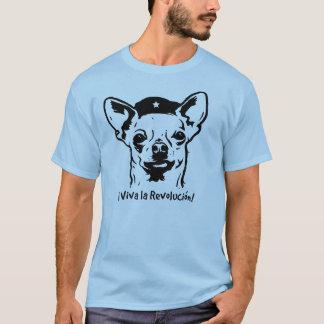Camiseta Revolução de Chiuahua