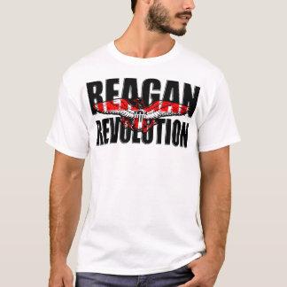 Camiseta Revolução de Reagan