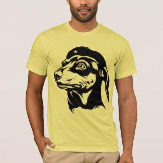 Camiseta Revolução do Dachshund