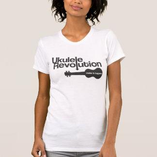 Camiseta Revolução do Ukulele