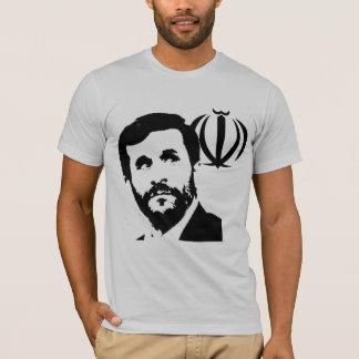 Camiseta Revolucion de Ahmadinejad