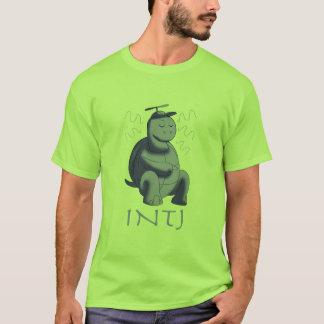 Camiseta Revolucionário (INTJ)