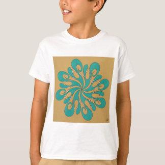 Camiseta Revólver, no. 4