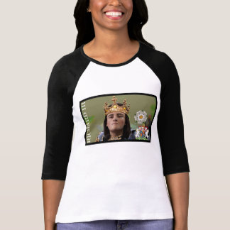 Camiseta Richard III triunfante