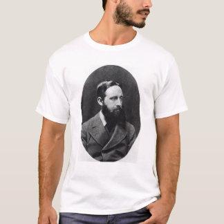 Camiseta Richard Jefferies, c.1881-2
