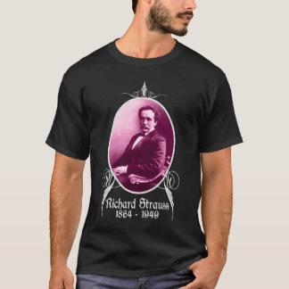 Camiseta Richard Strauss
