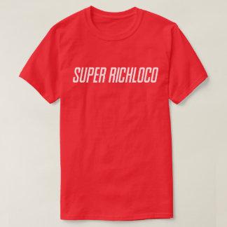 Camiseta RichLoco super