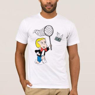 Camiseta Ricos de Richie com rede - cor