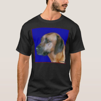 Camiseta Ridgeback considerável