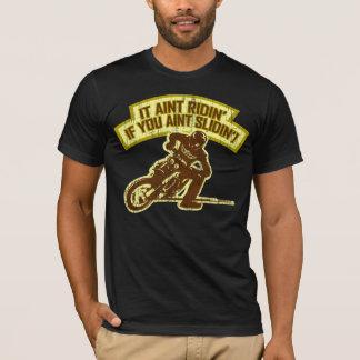 Camiseta Ridin & Slidin