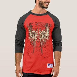 Camiseta RightOn espartano