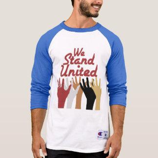 Camiseta RightOn que nós permanecemos unidos