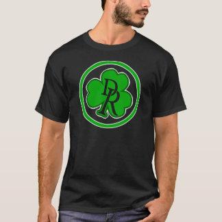 Camiseta Riley perigoso