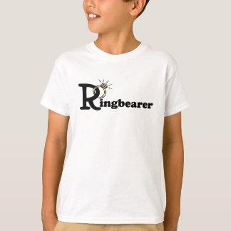 Camiseta Ringbearer