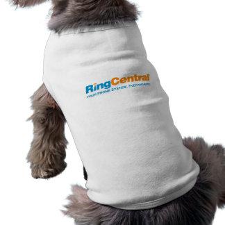 Camiseta ringcentral