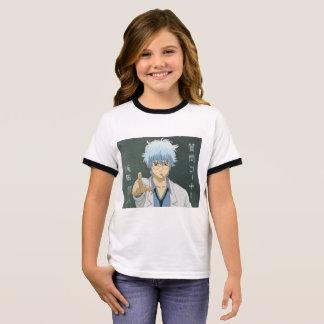Camiseta Ringer T - Anime