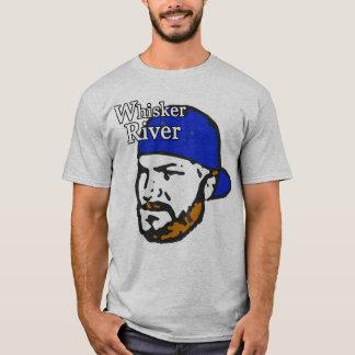 Camiseta Rio da suiça (azul)