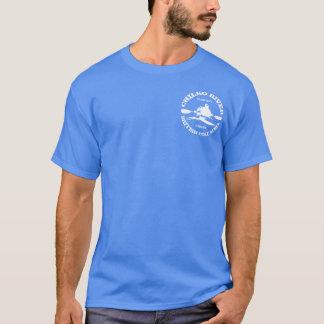 Camiseta Rio de Chilko (rd)