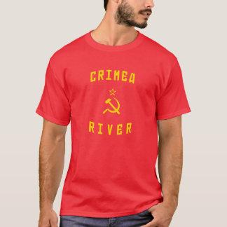 Camiseta Rio de Crimeia