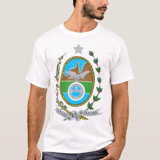 Camiseta Rio de Janeiro, Brasil