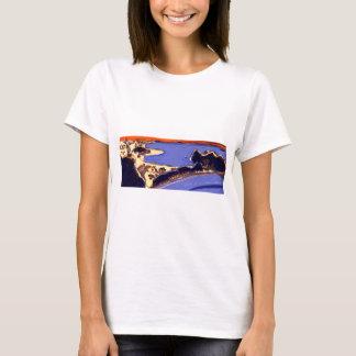 Camiseta Rio de Janeiro - Copacabana