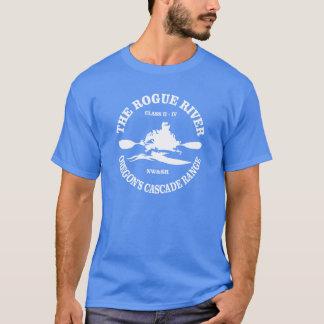 Camiseta Rio desonesto (rd)