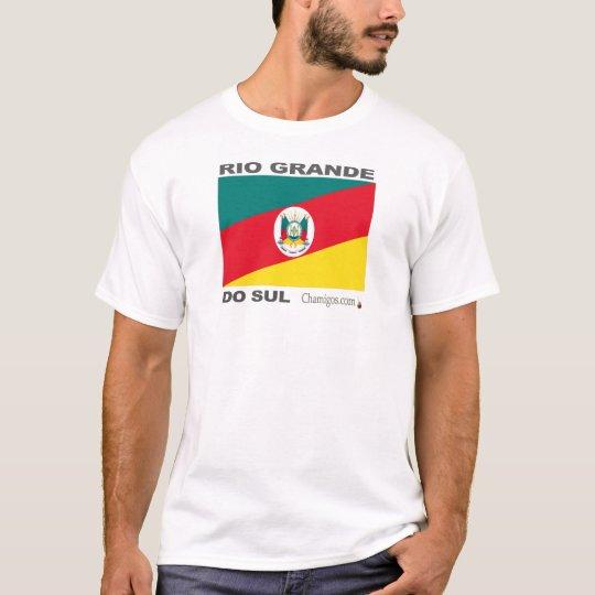 Camiseta Rio Grande do Sul