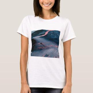 Camiseta rio liso da lava