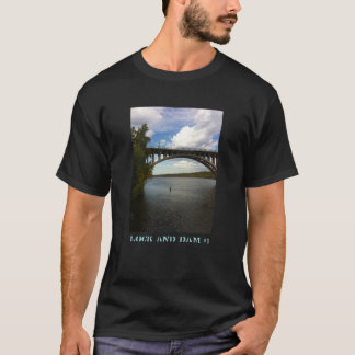 Camiseta Rio Mississípi
