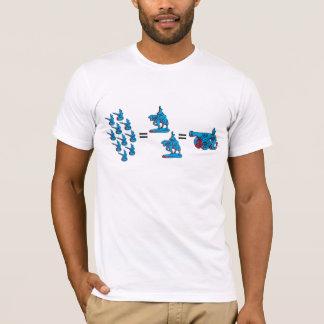 Camiseta Risco?