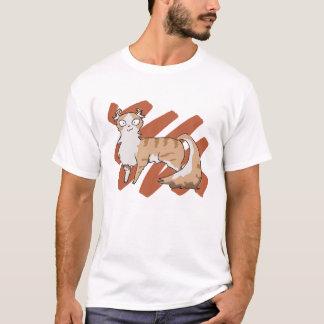 Camiseta Risco americano da onda