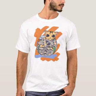Camiseta Risco de Bengal