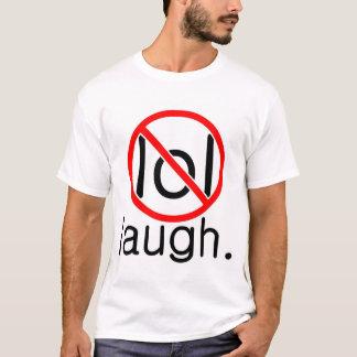 Camiseta riso