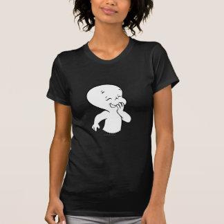 Camiseta Riso de Casper