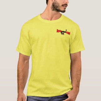 Camiseta Ritmo e escola