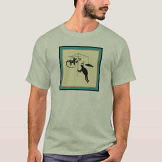 Camiseta Ritual da caça do Shaman