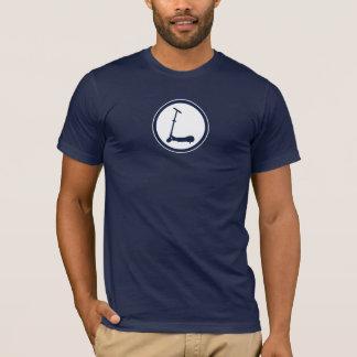 Camiseta Rizzuto - patinete