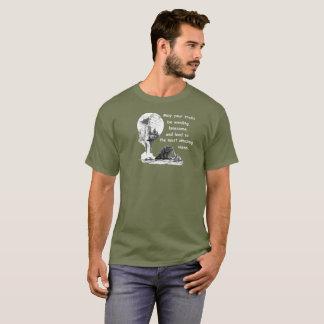 Camiseta RKOriginals. Podem suas fugas enrolar