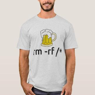 Camiseta rm - rf
