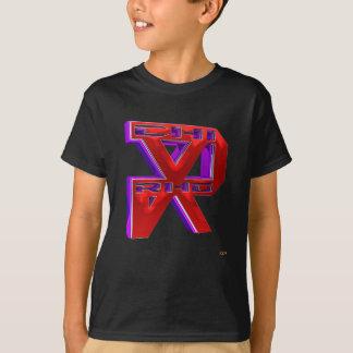 Camiseta Ró 1 do qui