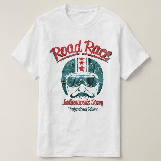 Camiseta Road Race