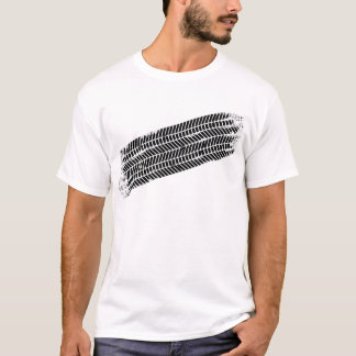 Camiseta roadkill