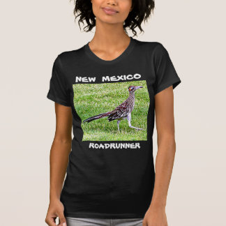 Camiseta Roadrunner de New mexico