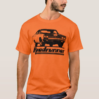 Camiseta Roadrunner de Plymouth