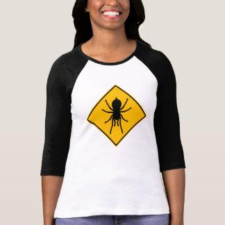 Camiseta Roadsign do Tarantula