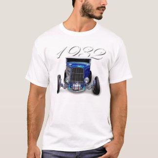 Camiseta Roadster 32