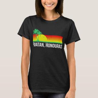 Camiseta Roatan Honduras
